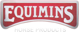 Equimins Ltd Blog | Natural Horse Supplements, Supplies & Products Logo