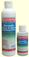 Equimins Serenity Horse and Riders Calming Fluid