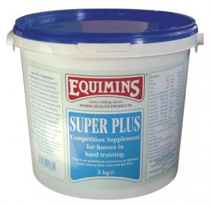 Equimins Super Plus Supplement