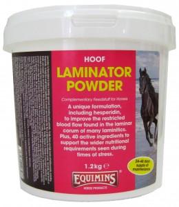 Laminator Powder