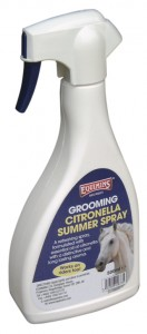 citronella summer spray 500ml trigger bottle