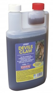 Devil's Claw Liquid