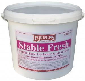 Stable Fresh