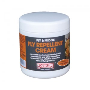 Fly Repellent Cream