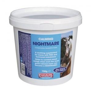 Nightmare Hormonal Mare Supplement