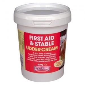 Equimins Udder Cream