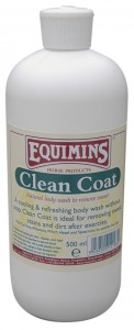 Clean Coat Bodywash