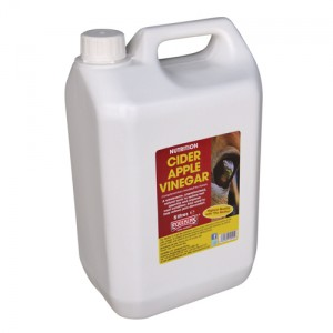 Cider Apple Vinegar